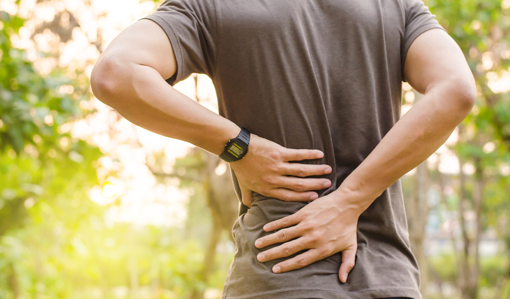 lower back pain treatment from your chiropractor in smyrna