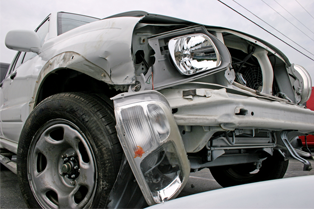 Smyrna car accident injury care