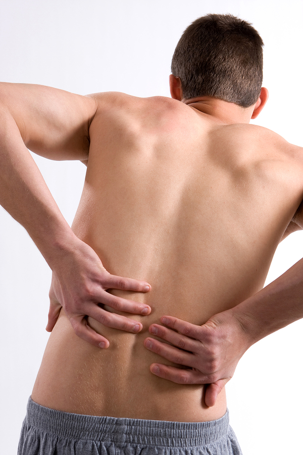 What Your Chiropractor Can Do for a Curved Spine