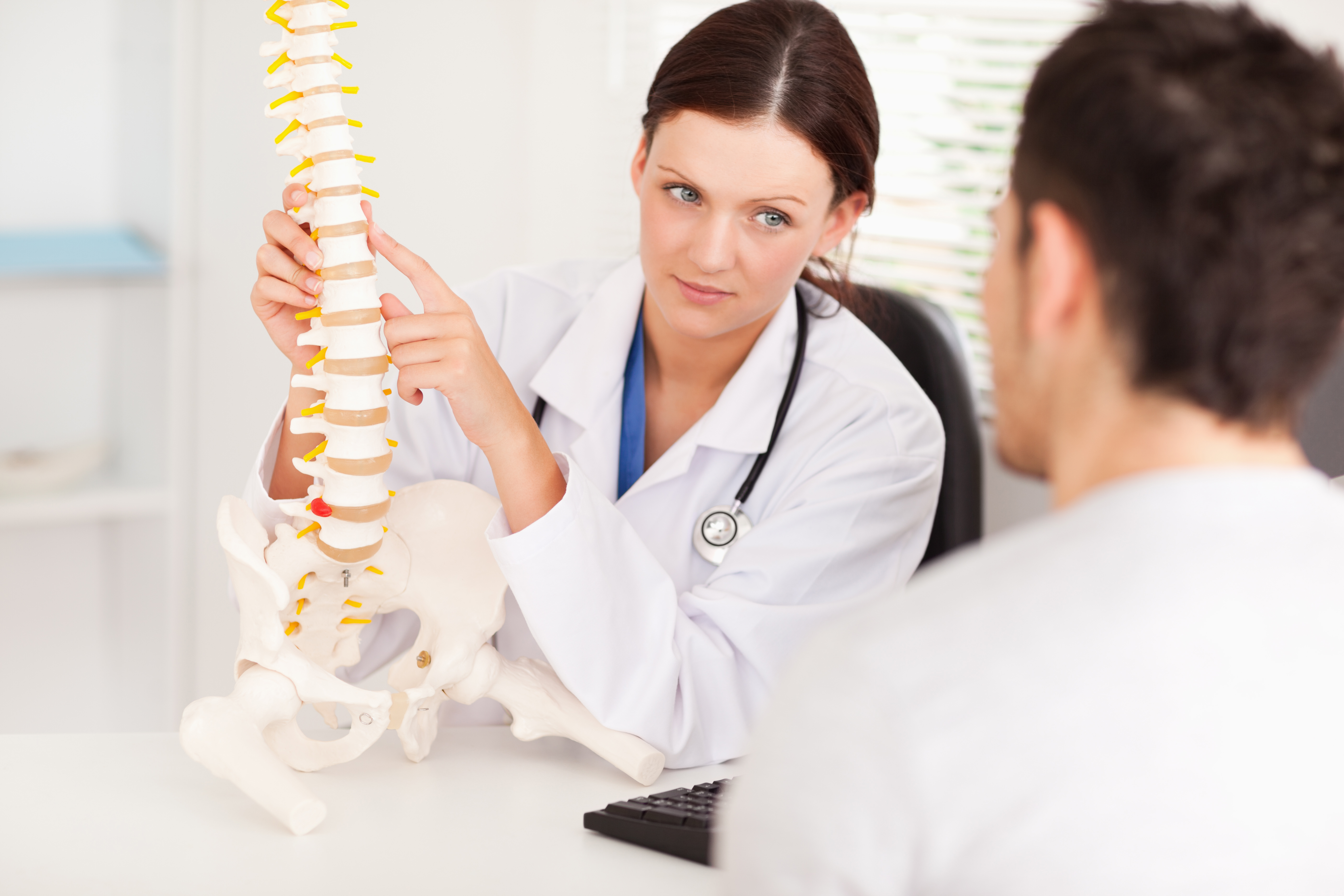 services with our personal injury chiropractor in Smyrna
