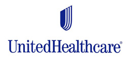 United Health Care Group Insurance Logo